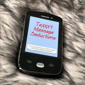 Other - Text Message Seductions Game